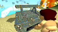 Mario Gets Stuck On An Island 277