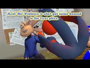 Mario Saves Anime 113
