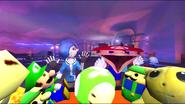 Mario The Ultimate Gamer 101
