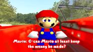 SMG4 Super Mario Taxi 10-20 screenshot
