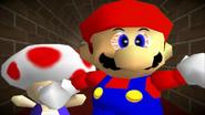 SMG4 The Mario Purge (Halloween 2018) 086
