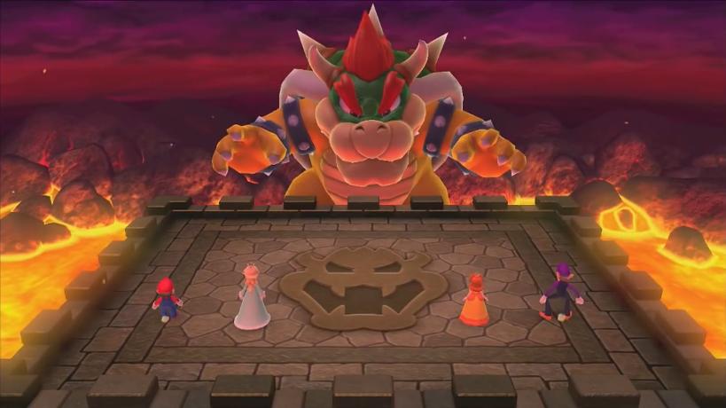 Alito pesante (Mario Party 10)