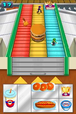 Hamburger Indigesti