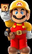 SMM Mario