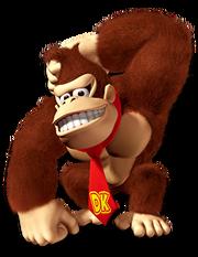 Donkey Kong Artwork - Mario Party 10.png