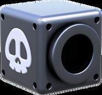 Cubo Cannone (Blocco) - Super Mario 3D World.png
