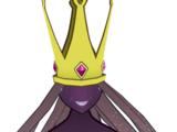 Regina delle Tenebre