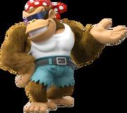 Funky Kong - DK Tropical Freeze.png