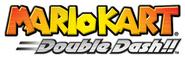 Logo Double Dash