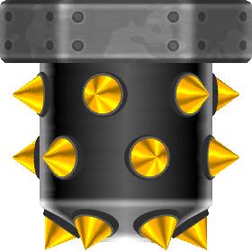 Pilastro spinato