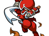 Ninja (personaggio)