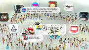 Piazza WaraWara Screenshot - Wii U.jpg