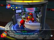 Sgherro di Kamek Screenshot - Mario Party 8.png