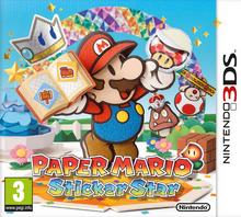 Paper Mario Sticker Star - Boxart EUR.png