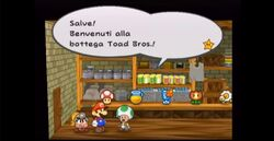 Toad Bros.
