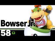 58- Bowser Jr. – Super Smash Bros