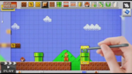 Mario Maker Sreenshot 1