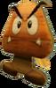 Goomba di cartone MK7