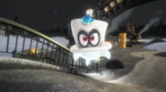 Cappy Screenshot - Super Mario Odyssey