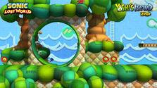 Yoshi's Island Zone 4