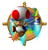 MP6 Toad2