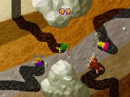 Buried Treasure (Mario Party)