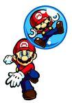 Mario Minimario Artwork - Mario vs. Donkey Kong.jpg