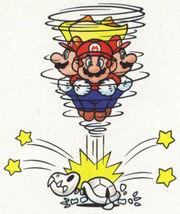 Salto piroetta Artwork - Super Mario World.jpg