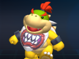 Bowser Junior