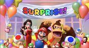 Finale Screenshot - Mario vs. Donkey Kong Tipping Stars