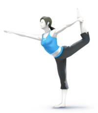 Trainer Wii Fit SSB4.png