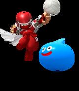 Ninja&Slime