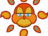 Sole (personaggio)