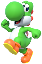 Yoshi Artwork - Mario Party 10.png