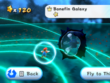 Galassia di Re Skelopesce