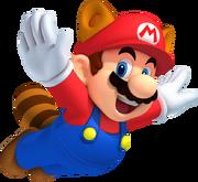 Mario Procione Artowrk - New Super Mario Bros. 2.png