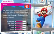 Mario Profilo ufficiale (EN) - Mario & Sonic ai Giochi Olimpici di Londra 2012.png