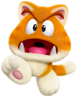 Goomba Gatto - Super Mario 3D World.png