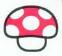 Fungo Artwork - Super Mario All-Stars