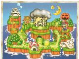 Mario Land (Super Mario Land 2: 6 Golden Coins)