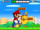 Mondo 1 (New Super Mario Bros.)