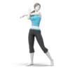 Trainer Wii Fit Ultimate