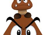 Goomba gigante