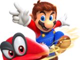 Famiglia Mario