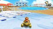 Mario Kart 7 GCN Daisy Cruiser 1080 HD