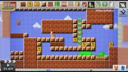 Mario Maker Sreenshot 2