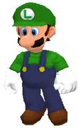Modello Luigi P4