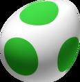 Green eggoo