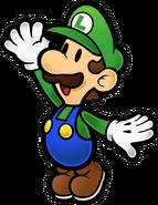 Luigi SPM
