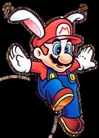 Mario coniglio SML2.png
